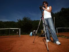 Videos de entrenamiento de tenis | Videomensaje mental 2