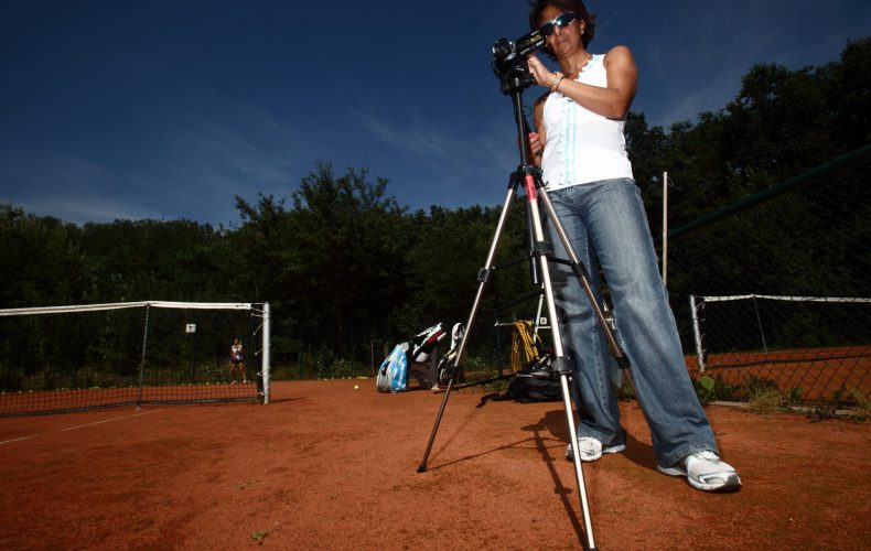 Videos de entrenamiento de tenis | Videomensaje mental 23