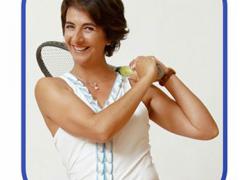Videos de entrenamiento de tenis | Videomensaje mental 32
