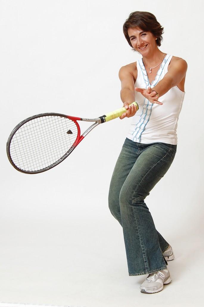 Jugar tenis | Entrevista con Claudio Pistolesi