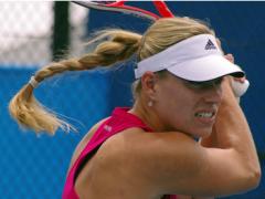 Plan de entrenamiento para tenis | 5 razones para el triunfo de Kerber en Australia