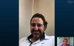 Entrevista Tati Rascón