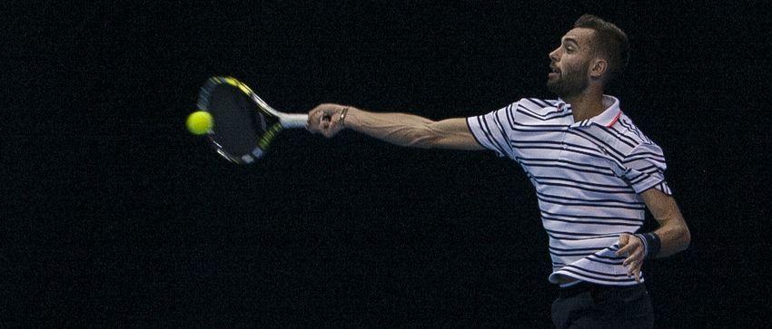 Aprende a manejar los errores para mejorar tu tenis |Tip mental 26