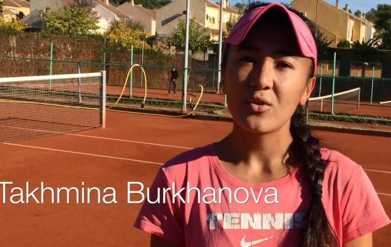 Psicología del deporte | De jugador a jugador: Takhmina te explica el  Tip mental 3