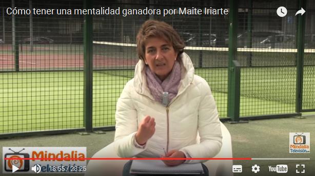 Videos de poder mental |Cómo tener una mentalidad ganadora