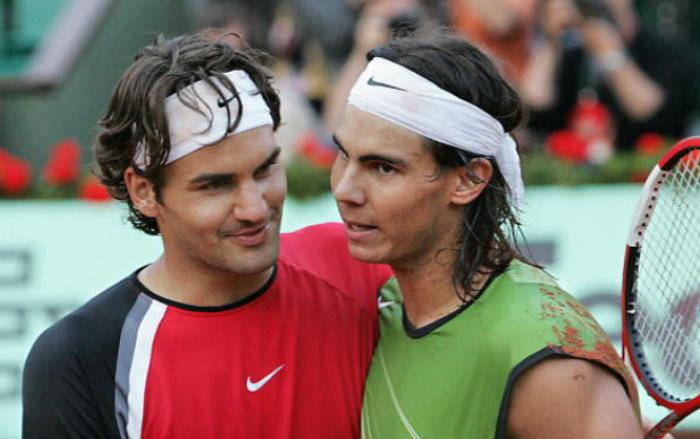 """Rivalidad Federer-Nadal   Tip mental 34 """"Plan mental de competición"""""""