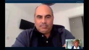 Entrevista Claudio Pistolesi-n
