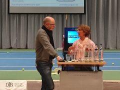 Videos de entrenamiento de tenis | Videomensaje mental 37