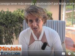 Videos de poder mental ¿Cómo consigo tener más energía y motivación?