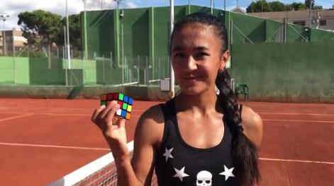 Psicología del deporte | De jugador a jugador: Takhmina te explica el  Tip mental 5
