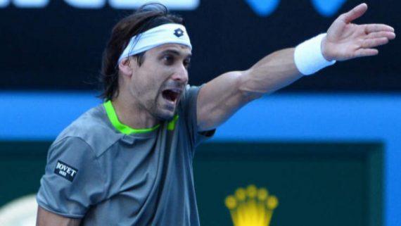 Videos de entrenamiento de tenis | Videomensaje mental 42