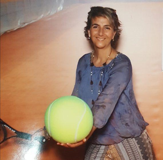Matchtenis   Cómo superar barreras mentales en tenis