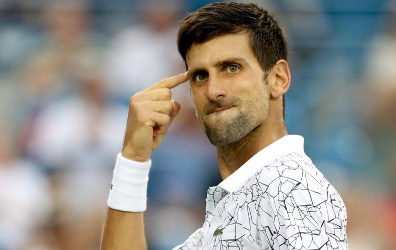 Fortaleza Mental | Djokovic barre de la pista a Nadal 2