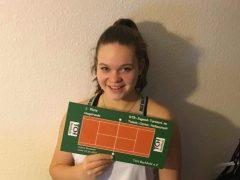 Historias de éxito | Con 14 pasa del enfado a ganar finales en torneos
