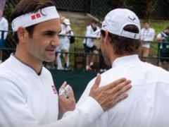 Nadal-Federer en Wimbledon | Rivalidad especial de dos grandes mentes