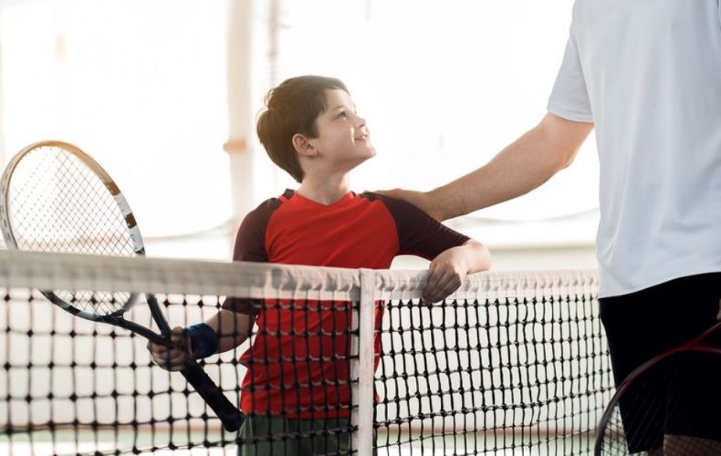 Parents of tennis players | The shadow of being 'bad father' in tennis