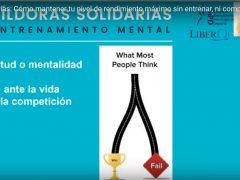 Elimina preocupaciones | Pildora solidaria para pasar la cuarentena