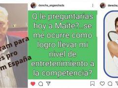 Fortaleza mental | Entrevista en Instagram con Argentina
