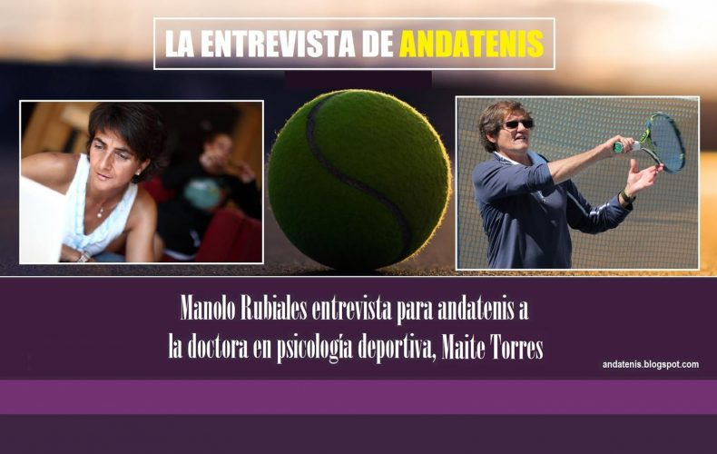 Psicología del deporte | Entrevista con Manolo Rubiales