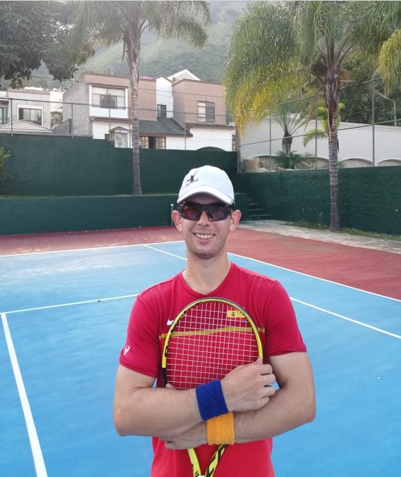 Fortaleza mental | Cómo conseguir el sueño de ganar puntos ATP
