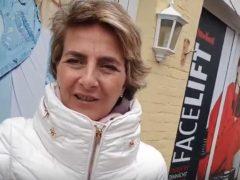 Videos de entrenamiento de tenis | Videomensaje mental 49