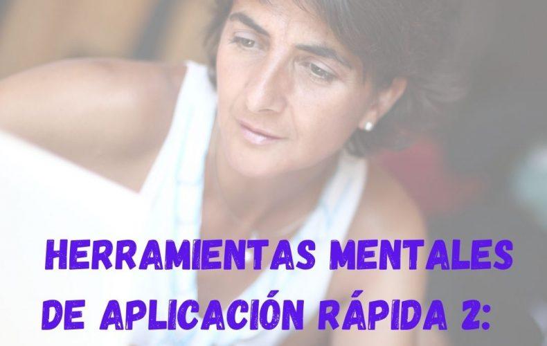 Entrenamiento mental en tenis | Herramienta mental 2
