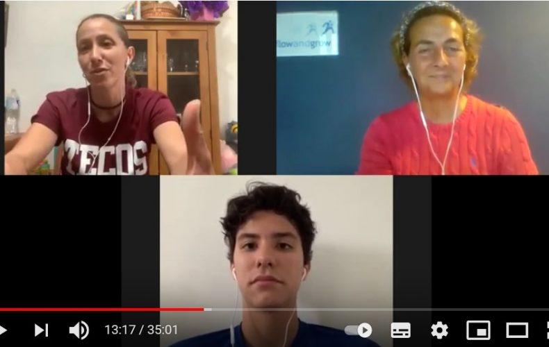 Success-Interview | Como quitarte la presión de ser bueno en tenis