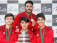 PSICOLOGÍA DEL TENIS| Ganando puntos ATP para triunfar