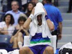 LOS MARTES CON MAITE    ¿Qué le pasó a Djokovic en US Open 2021?