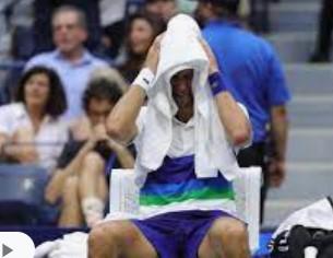 LOS MARTES CON MAITE |  ¿Qué le pasó a Djokovic en US Open 2021?