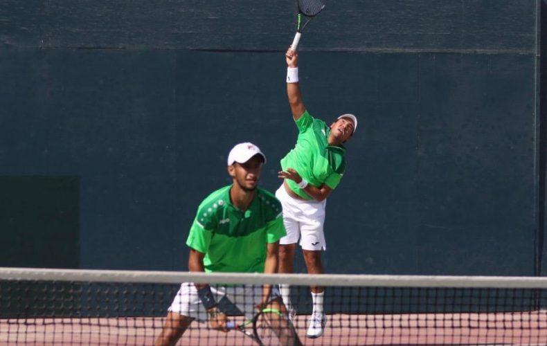 PSICOLOGÍA DEL TENIS| Juega tu primera Copa Davis con éxito